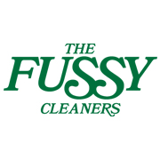 The Fussy Cleaners