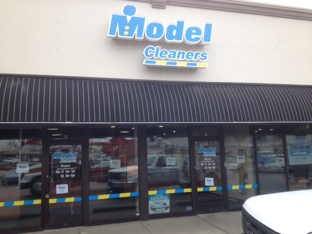 Upper St. Clair PA Dry Cleaning